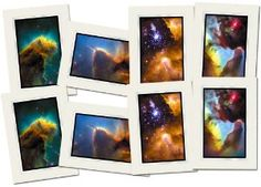Amazon.com: Hubble Telescope, Blank Note Cards, Set HRH4: Health  Personal Care #hubble #blank_note_cards #note_cards_blank