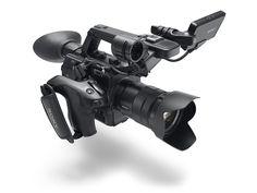 PXW-FS5 (PXWFS5) : Technische Daten : Deutschland : Sony Professional