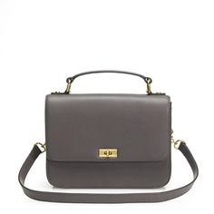 J. Crew Edie purse. The bag I want for this fall.