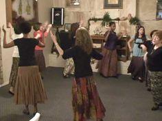 womens dance