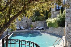 This charming hotel, built of local stone, is located in the pretty medieval village of Lama, in the Corisca interior, but not far from the coast. There is a bar and restaurant, beautiful swimming pool, contemporary decorated rooms and magnificent views. Outdoor Pool, Outdoor Decor, Welcome Decor, Corsica, Car Parking, Hotel Offers, Terrace, Swimming Pools, Family Room