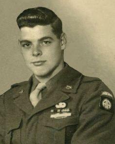 Private William Smith - G Co. - 505th PIR