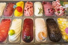 Incredible Desserts from Around the World