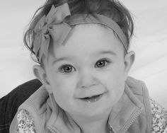 Baby Portraits | Black and White Baby Portraits, Black And White, Face, Photography, Photograph, Black N White, Black White, Fotografie, The Face