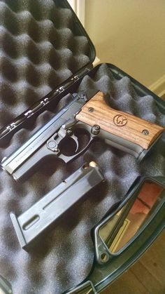255 Best Beretta pistols images in 2019 | Arms, Hand guns