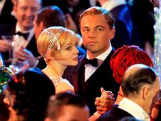 GREAT-GATSBY 2013...Can't wait to see this...My favorite book!