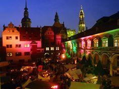 Der Dresdner Striezelmarkt (Dresden) 27/11 - 24/12