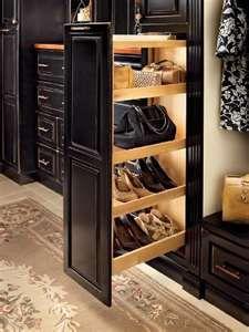 closet nooks
