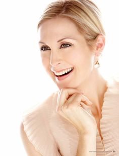 Kelly Rutherford.