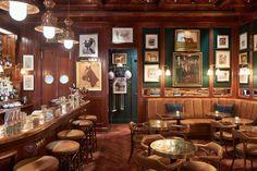 Ralph s Coffee and Bar. Food news. Ralph Lauren opens Ralph s on Regent  Street. new restaurants. 6b3f47c158e