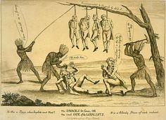 revolutionary war political cartoons - Google Search