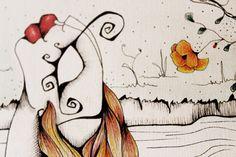 Detalle de ilustración www.moracuadros.com.ar
