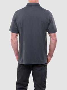 Kuhl Men's Short Sleeve Shirts | Mountain Apparel