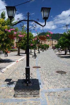 Vranje, South Serbia