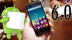 Marshmallow lands for the T-Mobile HTC One M8, LG G Stylo, and Verizon M8