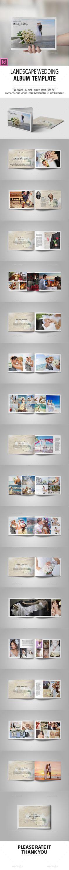 312 best Photo Album Templates images on Pinterest