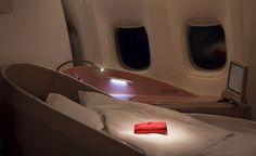 La Première - First class  | www.airfrance.com