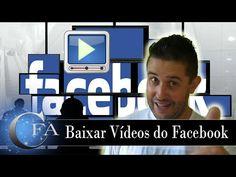 Baixar Vídeos do Facebook ~ CANAL FORADOAR