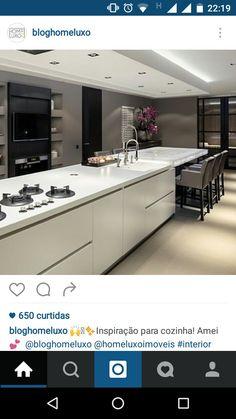 Cozinha****