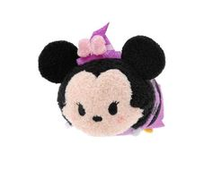 Tsum Tsum of the day Minnie (Witch). 11/28/2016