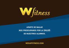 WOSAP Fitness