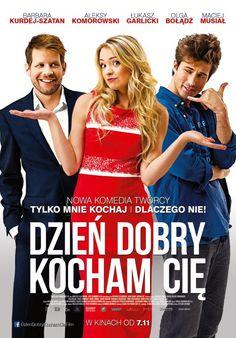 Dzien dobry kocham cie (2014) DVDRip