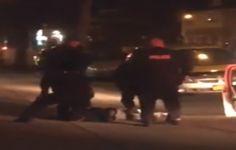 Buffalo Police Brutality Caught On Camera, Victim Speaks Out - Atlanta Blackstar