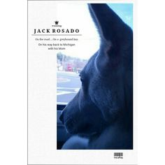"""Here we go ... On the Road Again"" Just Jack #jackrosado #justjack"