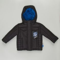 Infant South Pole Puffer Jacket - Last Chance Infant Outerwear - Events