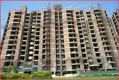 #shri Group Divya Tower C,D Block