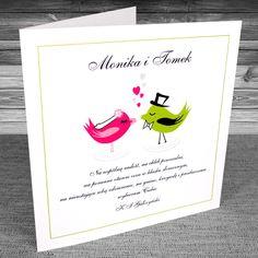 Najlepsze Obrazy Na Tablicy Zaproszenia ślubne Zielone 23