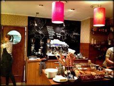 ANNINA IN TALLINNA: Gourmet Coffee