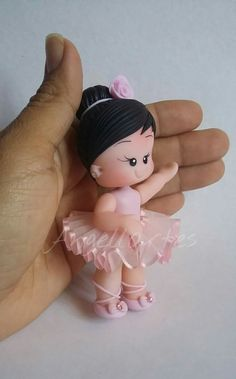 Polymer clay, masa flexible, cold porcelain, fimo, cernit, porcelana fria, biscuit
