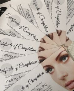 Welcome to all our New Accredited Therapists from 2018. May 2019 bring you prosperity and success with adding Ultimate Lash to your list of services at your salon  Follow our link for accredited salons Keratin Lash Lift, Lash Perm, Hair Protein, Certificate Of Completion, Natural Lashes, Brows, Salons, Bring It On, Success
