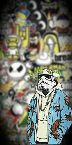 Graffiti Wallpapers for Mobile Graffiti Wallpaper Iphone, Game Wallpaper Iphone, Deadpool Wallpaper, Pop Art Wallpaper, Cartoon Wallpaper, Huf Wallpapers, Graffiti Doodles, Supreme Wallpaper, Hypebeast Wallpaper