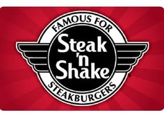 $25 Steak 'n Shake Gift Card only $20 - http://www.swaggrabber.com/?p=318492