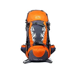 YAAGLE Unisex Nylon Oxford Water Resistant Antiscratch Outdoor Hiking Climbing Camping Skiing Backpack Explorer Sports Cycling Biking Rucksack Travel Bag * Learn more by visiting the image link.