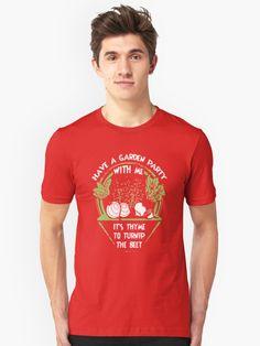 Love Garden - Gardening Shirt by vantovn
