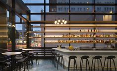 The culinary awakening of San Francisco's Yerba Buena Cultural District continues with the recent opening of Volta, the third restaurant from co-owners Umberto Gibin and Staffan Terje who also helm city favourites, Perbacco and Barbacco. The name �...