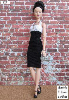 S27   von Barbie Fashion Clothes