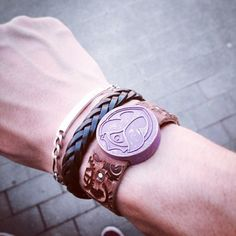 bracelet of tomorrowland 2014 <3