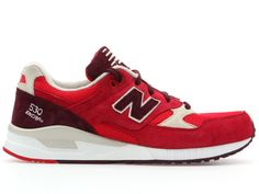 Mens New Balance Classics Traditionnels M530RAA - 13132