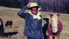 """Crítica a """"Indigo Child"""" de Raury. Folk e rap para ouvir no campo"""