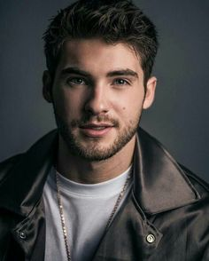 Cody Christian for Bello magazine