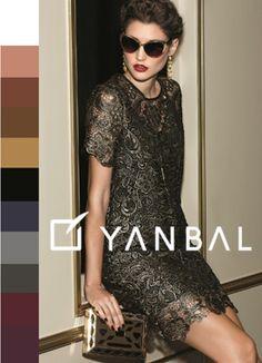 Pilar Mode by Pilar Castaño- Yanbal presenta Opulencia en pilarmode.com