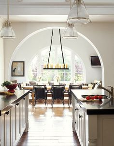 How To Make Your Kitchen Look Expensive - Cheap Kitchen Updates - Redbook