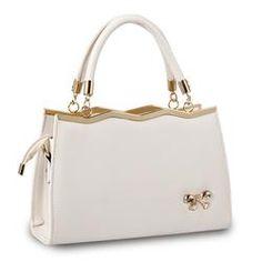 Mid-size Women's Handbag - Stylish & Cute -  9 Colors