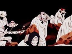 Naruto Shippuden Folge Deutsch Sai Und Shin! Shinobi Allianz (263)