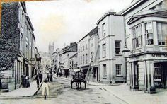 See related links to what you are looking for. Old Photographs, Old Photos, Devon, Street View, Urban, Landscape, History, Beach, Life
