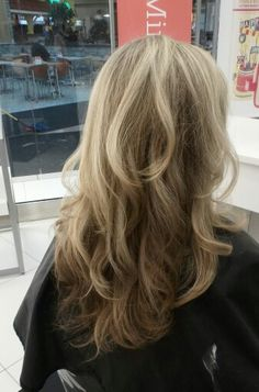 White blonde highlights! https://m.facebook.com/hairbyrobinearle?id=228113280678843&_rdr